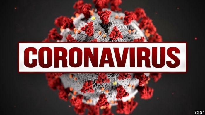 """Novel Coronavirus..."
